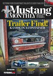 Mustang Monthly Magazine | 12/1/2019 Cover