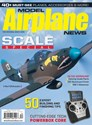 Model Airplane News Magazine   12/2019 Cover