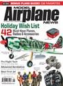 Model Airplane News Magazine | 1/2020 Cover