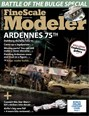 Finescale Modeler Magazine | 12/2019 Cover