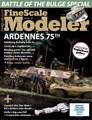 Finescale Modeler Magazine | 12/2019 Cover
