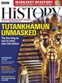 BBC History Magazine | 12/2019 Cover