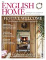 English Home Magazine | 12/2019 Cover
