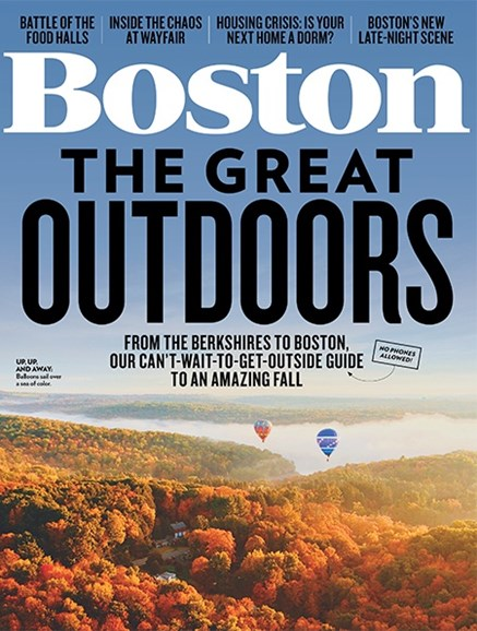 Boston Cover - 10/1/2019