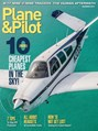 Plane & Pilot Magazine | 12/2019 Cover