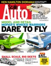 Scale Auto Magazine | 12/1/2019 Cover