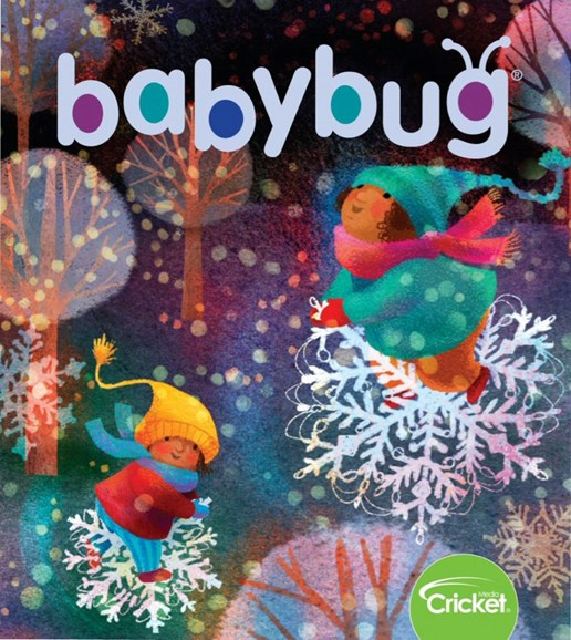 Babybug Cover - 11/1/2019