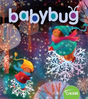 Babybug Magazine | 11/2019 Cover