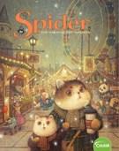 Spider Magazine 11/1/2019