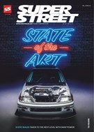 Super Street Magazine 1/1/2020
