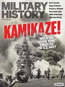 Military History Magazine 1/1/2020