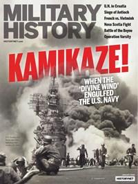Military History Magazine | 1/2020 Cover