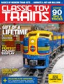Classic Toy Trains Magazine | 1/2020 Cover