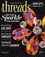 Threads Magazine | 1/2020 Cover