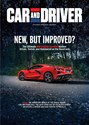 Car And Driver Magazine | 12/2019 Cover