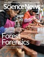 Science News Magazine   11/9/2019 Cover