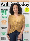 Arthritis Today Magazine | 12/1/2019 Cover