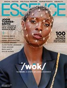 Essence Magazine 11/1/2019