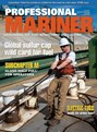 Professional Mariner Magazine | 12/2019 Cover