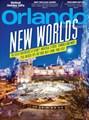 Orlando Magazine | 11/2019 Cover