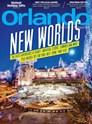 Orlando Magazine   11/2019 Cover