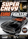 Super Chevy Magazine | 1/1/2020 Cover