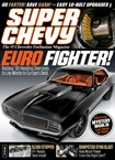 Super Chevy Magazine | 1/1/2020 Cover