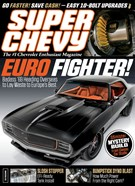 Super Chevy Magazine 1/1/2020