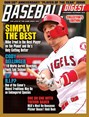 Baseball Digest Magazine | 11/2019 Cover