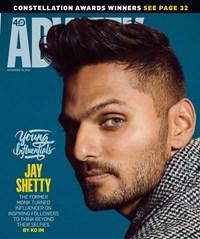 Adweek   11/18/2019 Cover