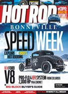 Hot Rod Magazine 1/1/2020