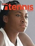 Tennis Magazine 11/1/2019