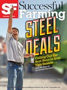 Successful Farming Magazine 11/1/2019