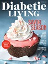 Diabetic Living Magazine | 1/1/2020 Cover