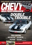 Chevy High Performance Magazine | 1/1/2020 Cover