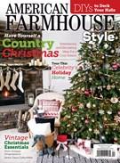 American Farmhouse Style 12/1/2019