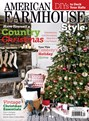 American Farmhouse Style | 12/2019 Cover