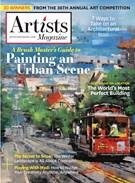 Artists Magazine 1/1/2020