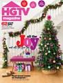 HGTV Magazine | 12/2019 Cover