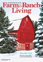 Farm & Ranch Living Magazine | 12/2019 Cover