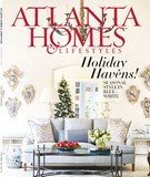 Atlanta Homes & Lifestyles Magazine 12/1/2019