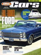 Old Cars Weekly Magazine 11/7/2019