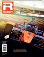 Racer Magazine | 10/2019 Cover