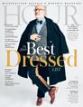 Hour Detroit Magazine   11/2019 Cover