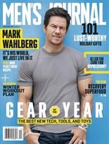 Men's Journal | 12/2019 Cover