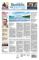 Grand Rapids Business Journal 5/6/2019