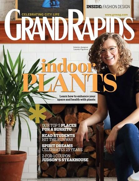 Grand Rapids Cover - 4/1/2019