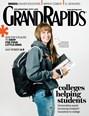 Grand Rapids Magazine | 8/2019 Cover