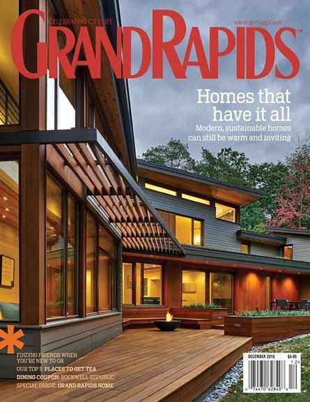 Grand Rapids Cover - 12/1/2018