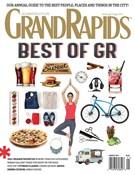 Grand Rapids Magazine 1/1/2019